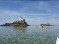 les Ecrehous kayak tours P1130370