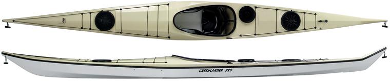 NDK Greenlander Pro